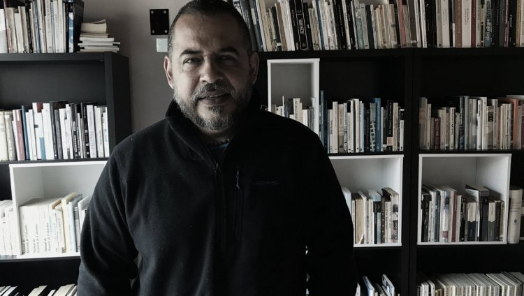 [Entrevista] Las revelaciones del escritor Mario Mendoza
