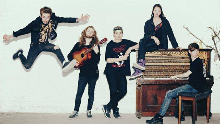 Marmozets: nueva música en Tardes Radiónica