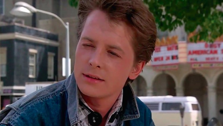 La playlist que Marty McFly nos trajo de regalo