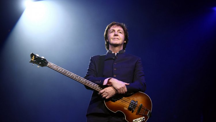 ¡Confirmado! Sir Paul McCartney en Medellín