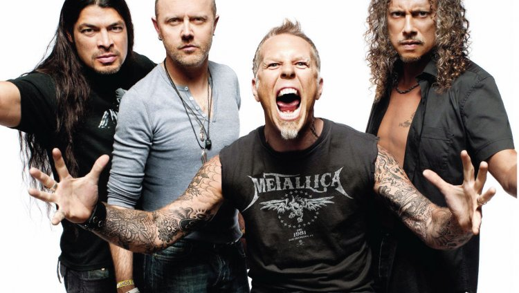 Metallica estará en el soundtrack de X-Men Apocalipsis