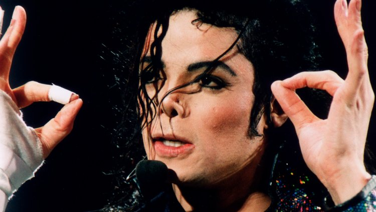 Michael Jackson lanzará su tercer álbum póstumo