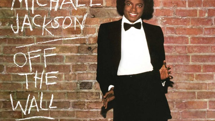 """Off The Wall"" es el quinto álbum de Michael Jackson como solista"