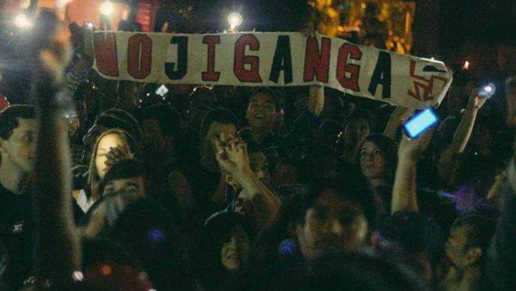 La historia de Mojiganga en un documental