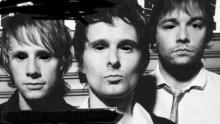 """""""Más heavy"""", así será el nuevo disco de Muse"""