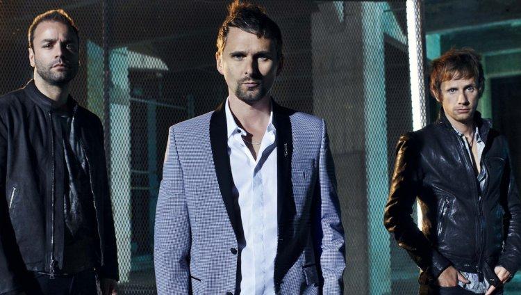 ¿Cuál es su álbum favorito de Muse?