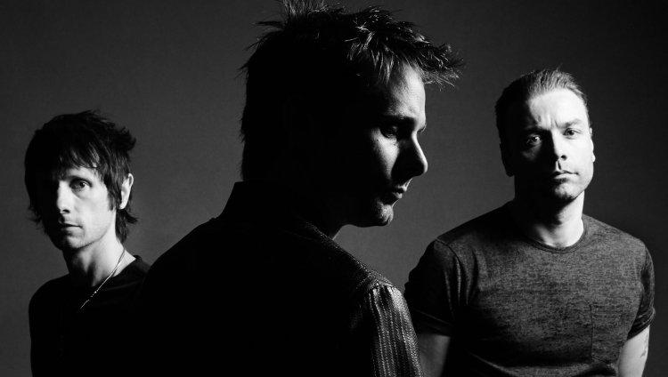 'Dig Down', el regreso de Muse