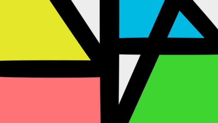 """""""Music Complete"""": nuevo álbum de New Order"""