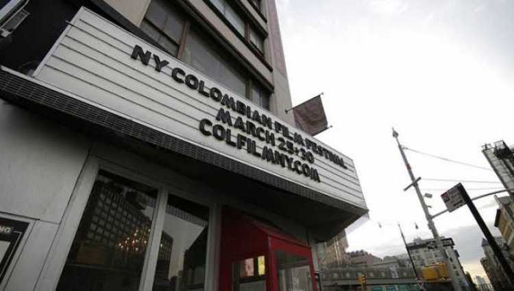 The Colombian Film Festival abre convocatorias para 2015