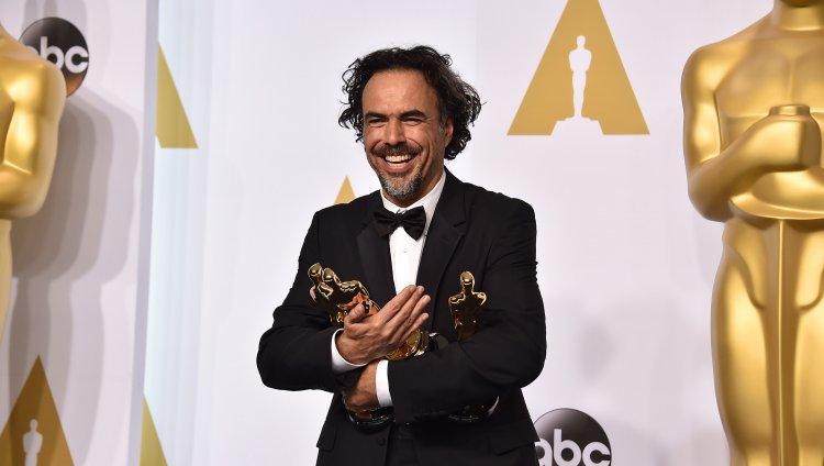 """En total, González Iñárritu ha obtenido 4 premios Oscar. 3 por """"Birdman"""" y 1 por """"The Revenant""""."""