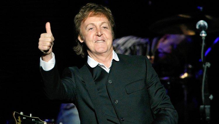 """""""The Art of Paul McCartney"""", un tributo más que merecido"""