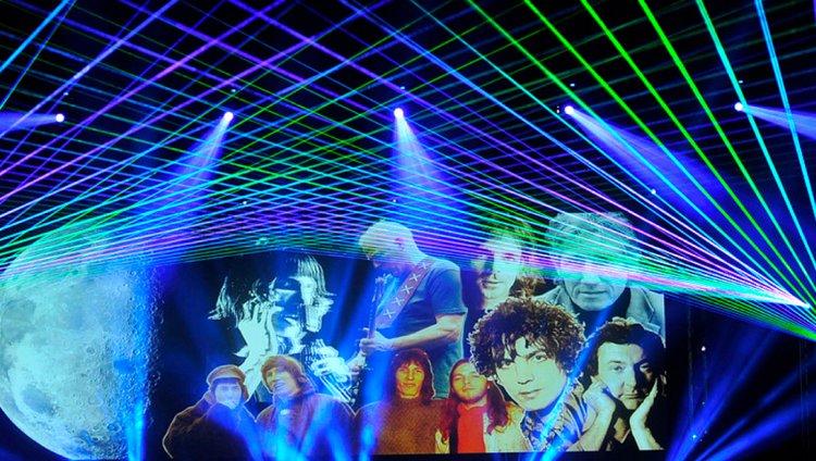 Pink Floyd de regreso en el Planetario de Bogotá