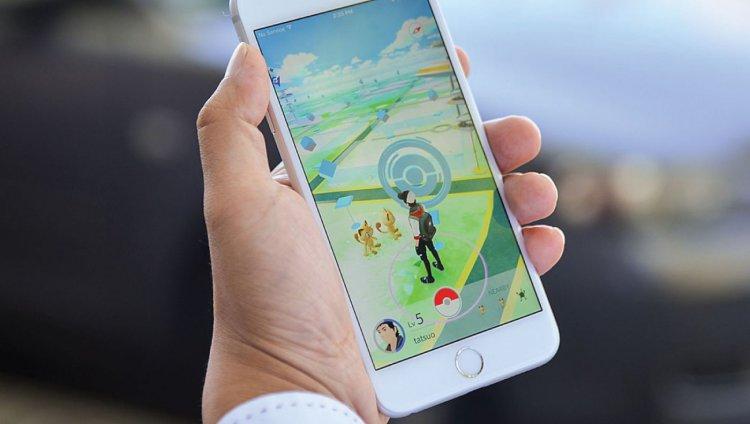 Este norteamericano caminó 153 kms y pasó Pokémon Go
