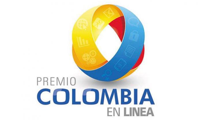 Premio Colombia en Línea: votación hasta el 6 de octubre