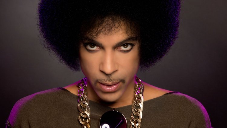 Prince Rogers Nelson nació en Minneapolis, Minnesota, el 7 de junio de 1958
