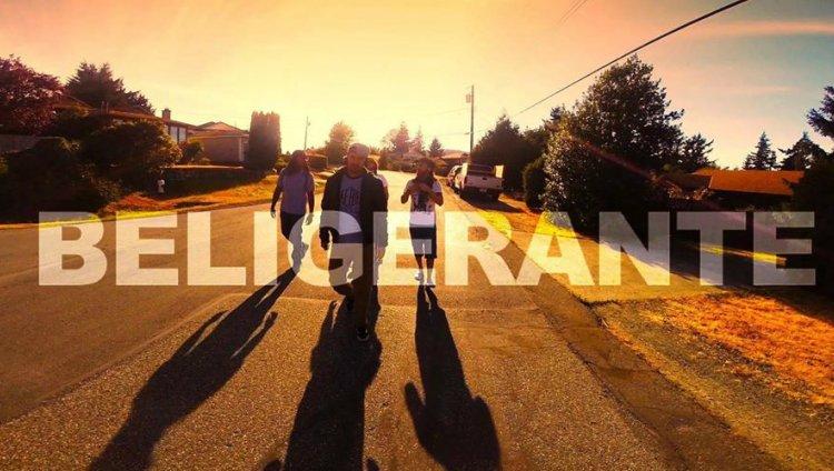 """Ya viene """"Beligerante"""", el nuevo disco de Providencia"""