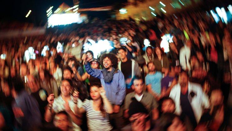 Los datos sorprendentes del #ConciertoRadiónica 2014