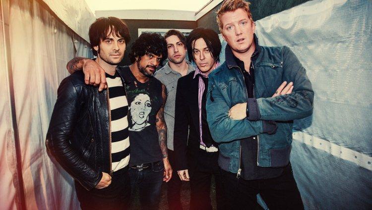 La banda norteamericana se formó en 1997