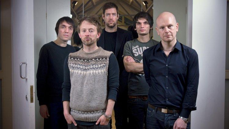 La banda está preparando su noveno álbum de estudio