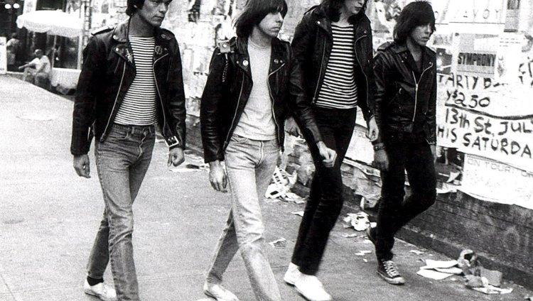 [Quiz] Midan sus conocimientos sobre Ramones