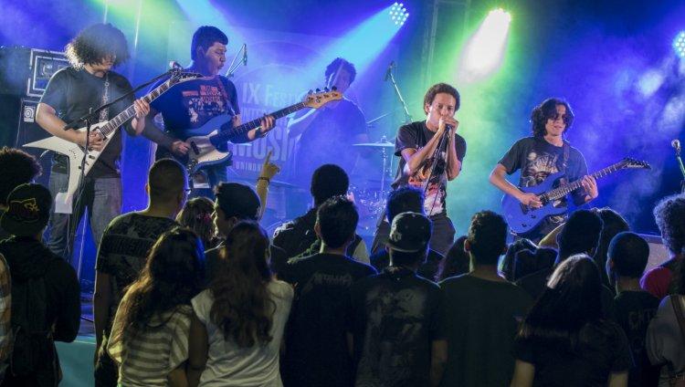 Puro talento del Caribe en el Festival Interactivo de Música Uninorte en verano