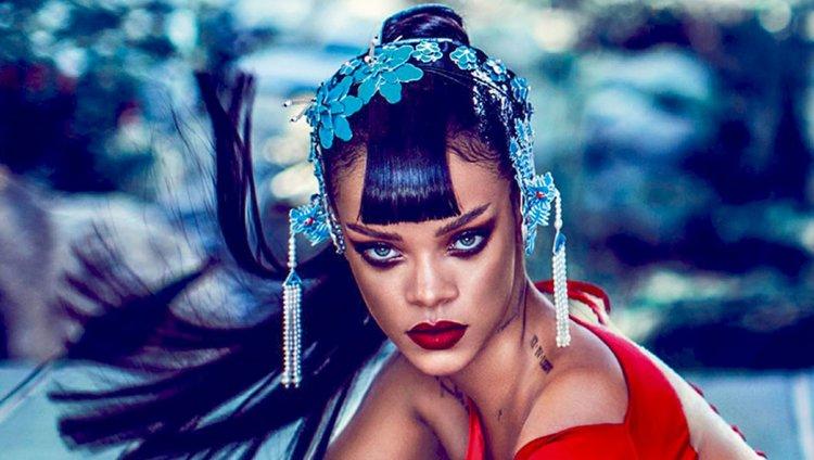 Rihanna nació el 20 de febrero de 1988 en Saint Michael, Barbados.