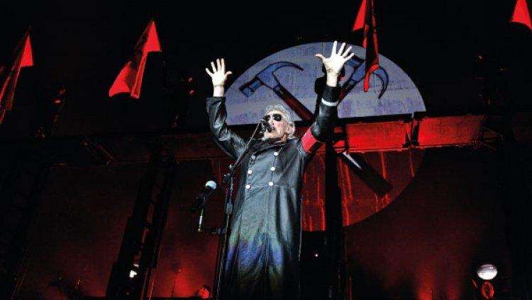 """Listo el tráiler de """"Roger Waters The Wall"""""""