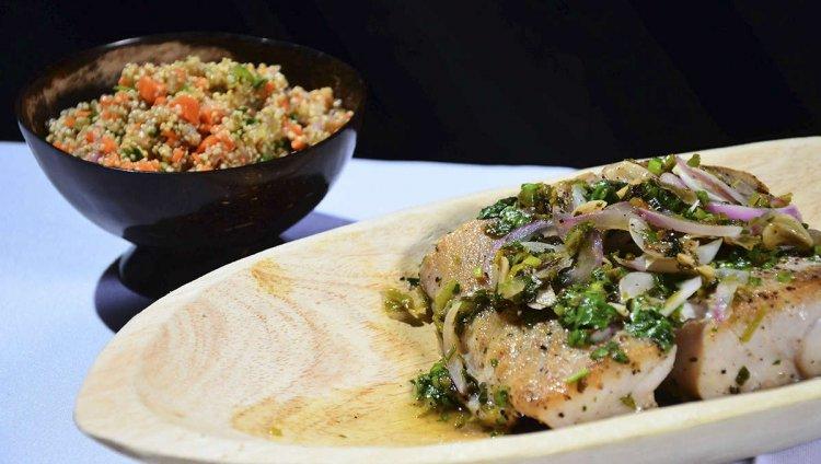 A comer rico y bueno en Sabor Barranquilla
