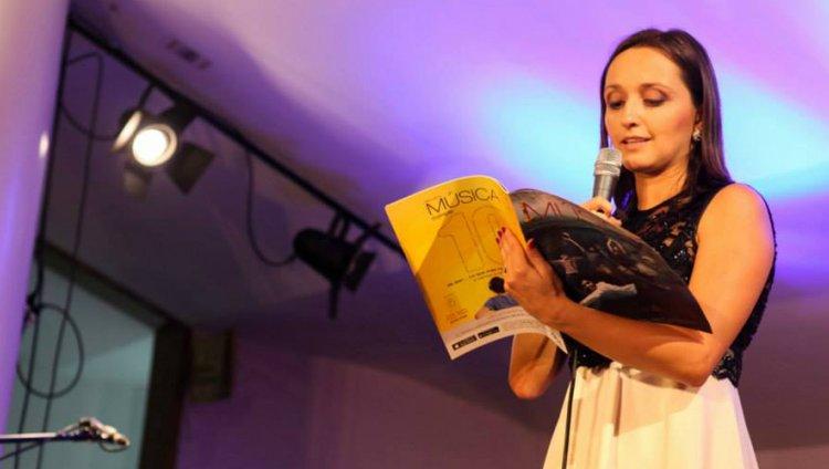 """""""No hay un mercado autosostenible de la música en pleno 2015 porque estamos en formación"""": Sara Melguizo"""