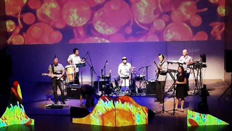 Sereno: los sonidos diversos de Antioquia