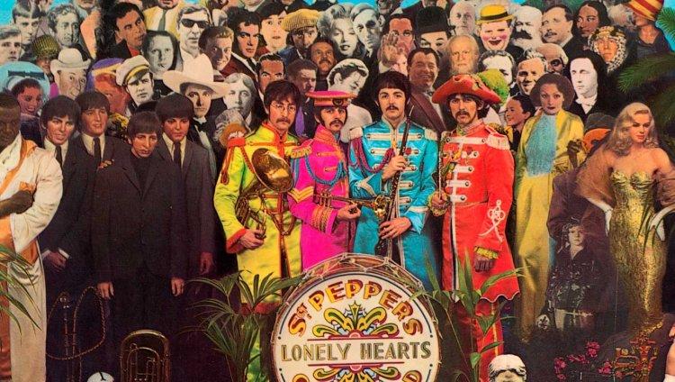 El 'Sgt. Pepper's' y yo