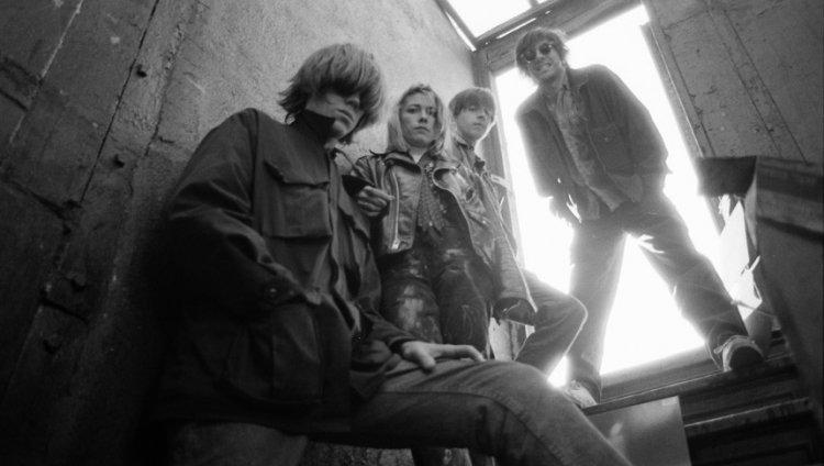 En 1987 Sonic Youth realizó el soundtrack de la película 'Made in U.S.A'