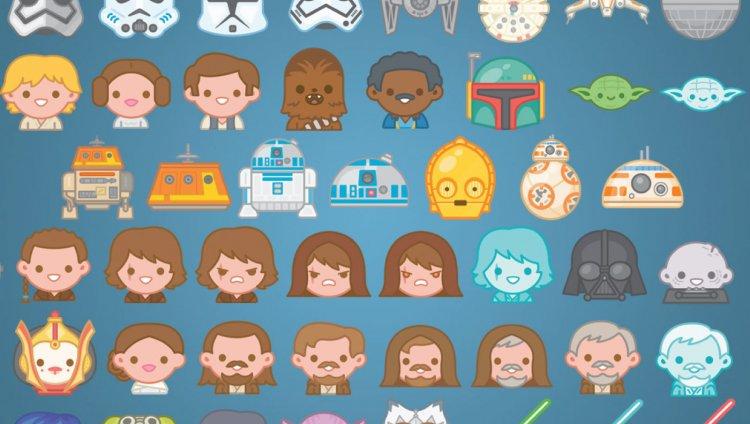 Star Wars VII se estrenó el 18 de diciembre de 2015. Su próxima entrega está prevista para 2018.