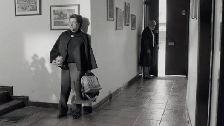 """""""Suave el aliento"""", el debut cinematográfico de Augusto César Sandino"""