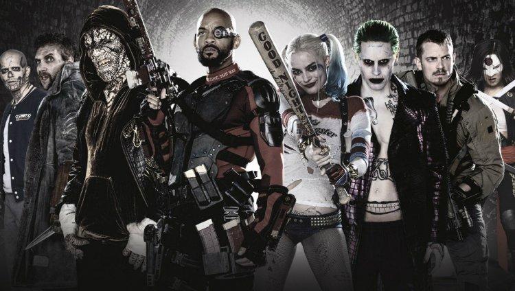 La película se estrenará el 5 de agosto mundialmente
