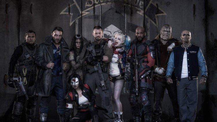 Los villanos llegarán el 5 de agosto a las salas de cine