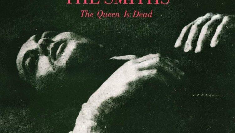 The Smiths lanzará 'The Queen Is Dead Super Deluxe Edition'