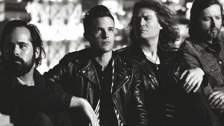 The Killers estrena vídeo de 'Run for the Cover' y dice por qué ya no hay buenas bandas de rock
