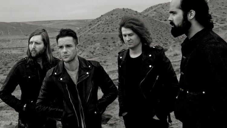 'The Man', abre 'Wonderful Wonderful', el nuevo disco de The Killers