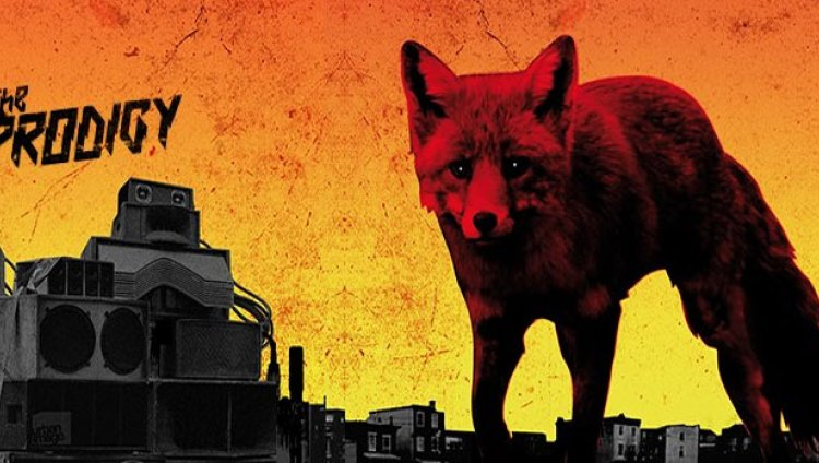 "Escuchen ""The Day Is My Enemy"", lo nuevo de The Prodigy"