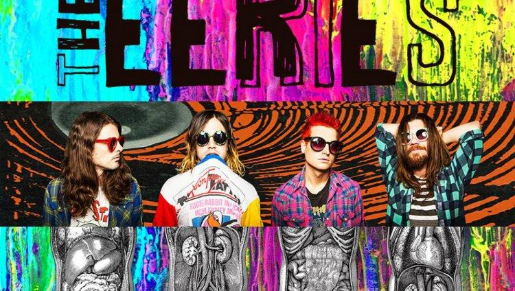 Nueva música en Tardes Radiónica: The Eeries