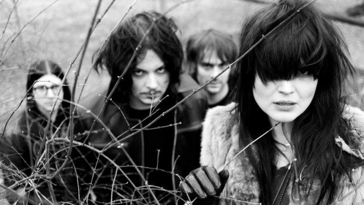 """Buzzkill(er)"": nueva canción de The Dead Weather"