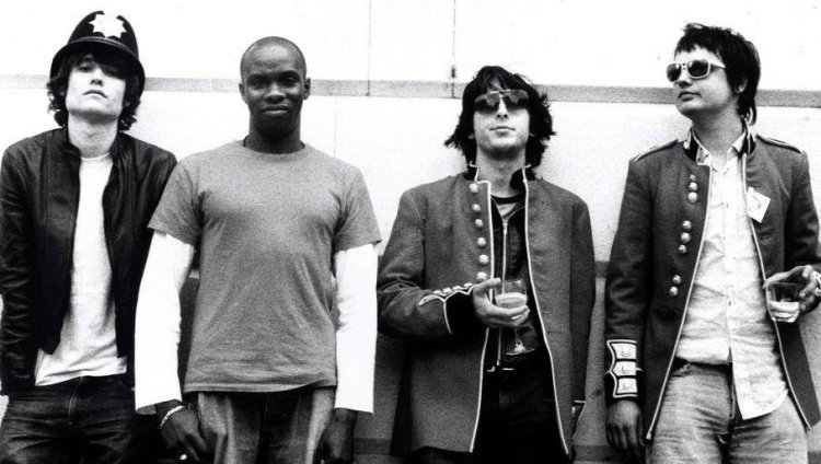 Nuevo corto-documental de The Libertines