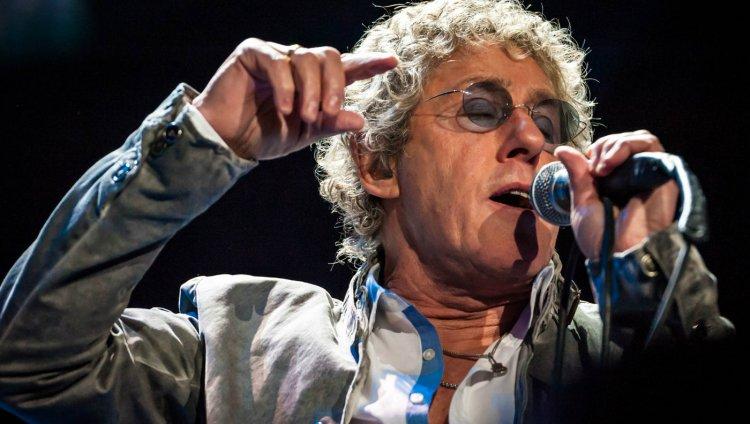 ¿Vendrá The Who a Colombia?