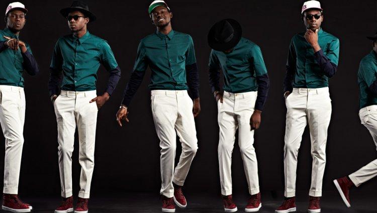Vibraciones de Hip hop y R&B en el nuevo álbum de Theophilus London