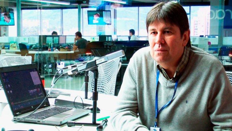 """""""Los independientes son los que por sus propios medios hacen su trabajo"""": Tito López"""