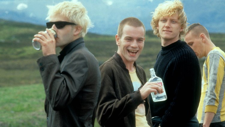 Trainspotting 2 ya es una realidad