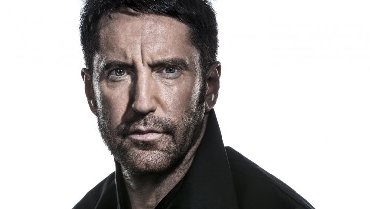Michael Trent Reznor es el Jefe Creativo de Apple Music