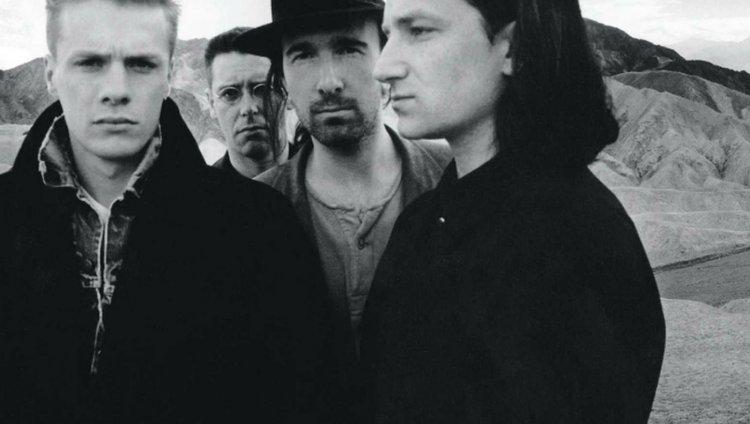 Foto tomada de Facebook: U2