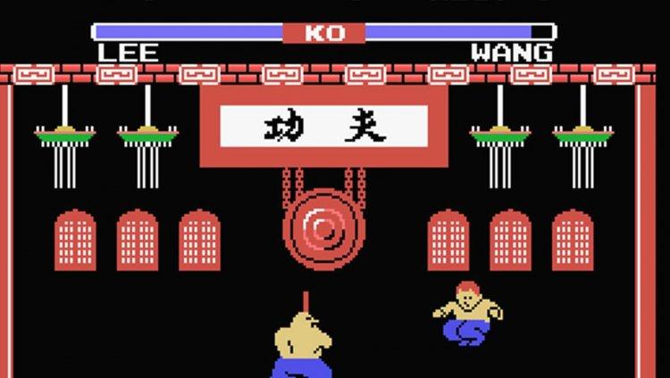 Un acercamiento a los videojuegos de pelea en el siglo XXI